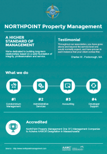 NorthPoint Property Management Infographic